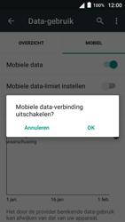 Alcatel OneTouch POP 3 (5) 3G (OT-5015X) - Internet - Uitzetten - Stap 7