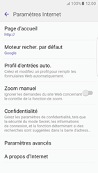 Samsung Galaxy S6 Edge (G925F) - Android M - Internet - configuration manuelle - Étape 26