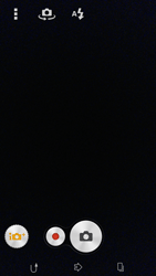 Sony Xpéria M2 - Photos, vidéos, musique - Prendre une photo - Étape 5