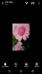HTC One M9 - Photos, vidéos, musique - Prendre une photo - Étape 18