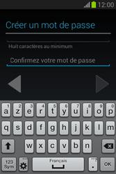 Samsung S6790 Galaxy Fame Lite - Applications - Télécharger des applications - Étape 13