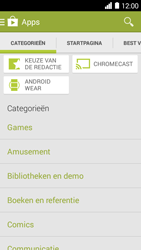 Huawei Ascend Y530 - Applicaties - Downloaden - Stap 5