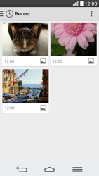 LG G2 mini LTE - Mms - Sending a picture message - Step 14