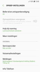 Samsung galaxy-s7-android-oreo - Voicemail - Handmatig instellen - Stap 6