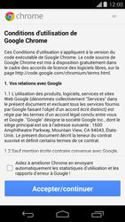 Motorola Moto G - Internet - navigation sur Internet - Étape 3