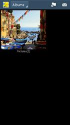 Samsung Galaxy S4 - Photos, vidéos, musique - Envoyer une photo via Bluetooth - Étape 4