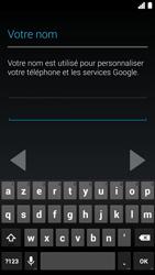 Bouygues Telecom Ultym 5 - Premiers pas - Créer un compte - Étape 8