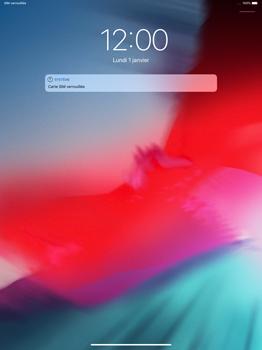 Apple iPad Pro 12.9 (2018) - Internet - Configuration manuelle - Étape 13