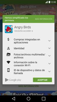 LG G4 - Aplicaciones - Descargar aplicaciones - Paso 18
