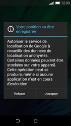 HTC Desire 510 - Premiers pas - Créer un compte - Étape 36