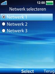 Sony Ericsson W100i Spiro - Buitenland - Bellen, sms en internet - Stap 8