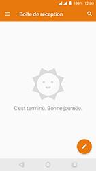 Wiko Tommy 2 - E-mails - Ajouter ou modifier un compte e-mail - Étape 8