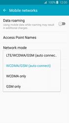 Samsung J320 Galaxy J3 (2016) - Réseau - Activer 4G/LTE - Étape 6