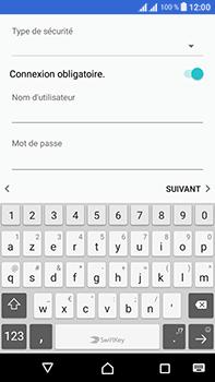 Sony Xperia L1 - E-mail - Configuration manuelle - Étape 18