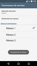 Sony Xperia XZ Premium - Réseau - utilisation à l'étranger - Étape 15
