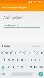 Alcatel OneTouch POP 3 (5) 3G (OT-5015X) - E-mail - Handmatig instellen - Stap 10