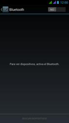 BQ Aquaris 5 HD - Bluetooth - Conectar dispositivos a través de Bluetooth - Paso 5