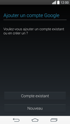 LG D855 G3 - E-mails - Ajouter ou modifier votre compte Gmail - Étape 10