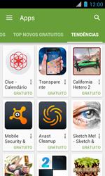 Motorola XT621 Primus Ferrari - Aplicativos - Como baixar aplicativos - Etapa 12