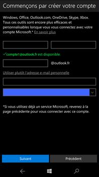 Microsoft Lumia 950 XL - Applications - Télécharger des applications - Étape 13