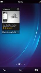 BlackBerry Z30 - Applications - Télécharger des applications - Étape 10