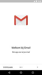 LG Nexus 5X - Android Oreo - E-mail - Handmatig instellen (gmail) - Stap 4