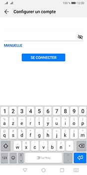 Huawei Mate 10 Pro Android Pie - E-mail - Configuration manuelle - Étape 6