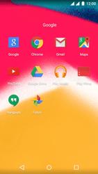 Wiko Rainbow Jam - Dual SIM - E-mail - Handmatig instellen (gmail) - Stap 3