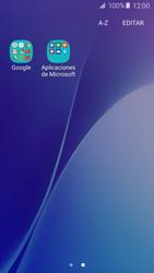 Samsung Galaxy A5 (2016) - E-mail - Configurar Gmail - Paso 3