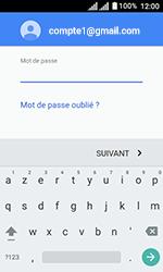 Alcatel U3 - E-mails - Ajouter ou modifier votre compte Gmail - Étape 11