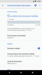 Google Pixel 2 - Internet - Configuration manuelle - Étape 6