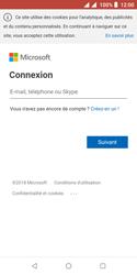 Wiko Harry 2 - E-mail - Configurer l