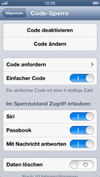neues iphone 7 plus code sim pin