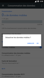 Nokia 8 - Internet - Activer ou désactiver - Étape 6