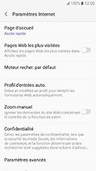 Samsung Galaxy A3 (2017) - Internet - configuration manuelle - Étape 26
