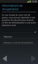 Samsung S7275 Galaxy Ace III - Applications - Télécharger des applications - Étape 14