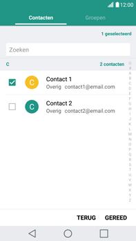 LG Stylus 2 (K520) - E-mail - Bericht met attachment versturen - Stap 7