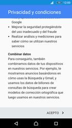 Sony Xperia M5 (E5603) - Aplicaciones - Tienda de aplicaciones - Paso 16