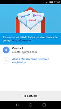 Huawei GX8 - E-mail - Configurar Gmail - Paso 15