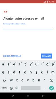 Nokia 8 Sirocco - E-mail - Configuration manuelle - Étape 10
