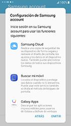 Samsung Galaxy A3 (2017) (A320) - Primeros pasos - Activar el equipo - Paso 14