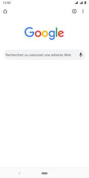Nokia 9 - Internet - navigation sur Internet - Étape 16