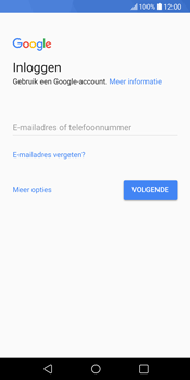 LG V30 (LG-H930) - E-mail - 032a. Email wizard - Gmail - Stap 9