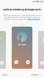 Samsung Galaxy A3 (2017) - Android Nougat - Contacten en data - Contacten kopiëren van SIM naar toestel - Stap 4