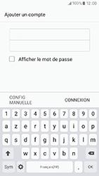 Samsung Galaxy A3 (2017) (A320) - E-mails - Ajouter ou modifier votre compte Outlook - Étape 7
