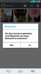 LG G2 - Contacten en data - Foto
