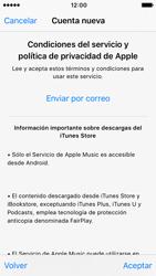 Apple iPhone SE iOS 10 - Aplicaciones - Tienda de aplicaciones - Paso 10