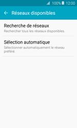 Samsung Galaxy J1 (2016) (J120) - Réseau - utilisation à l'étranger - Étape 9
