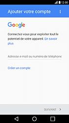 LG K10 2017 - Applications - Télécharger des applications - Étape 3