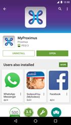 LG Google Nexus 5X - Applications - MyProximus - Step 9